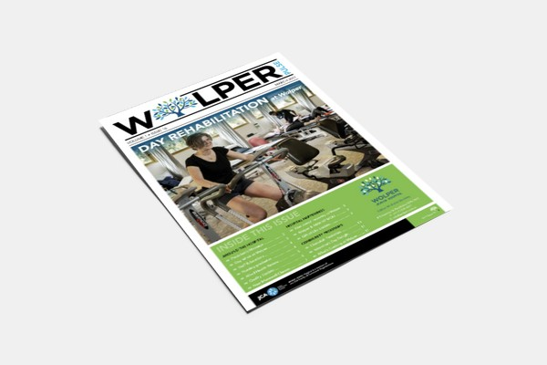 wolper pulse volume 1 issue 16