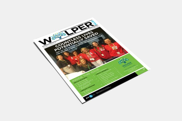 wolper pulse volume 1 issue 18