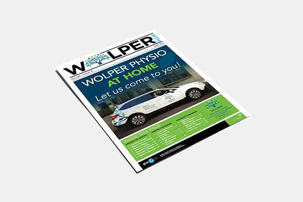 wolper pulse volume 1 issue 20