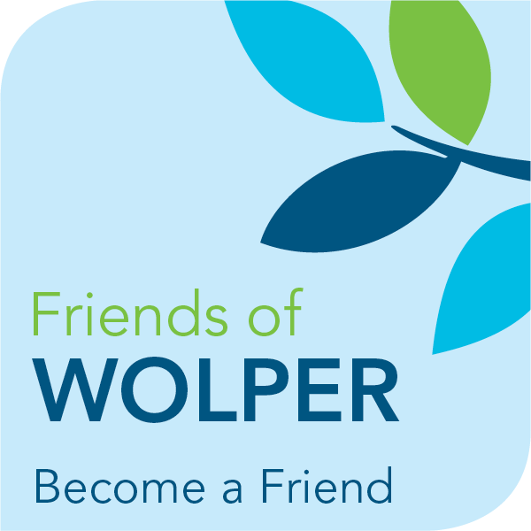 Friends of wolper