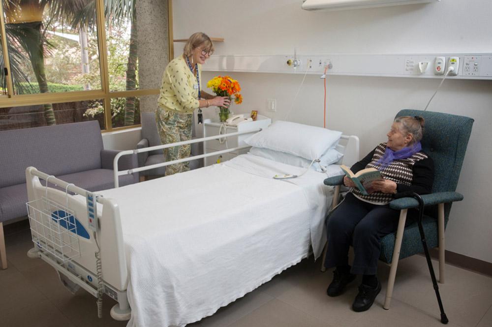 Wolper Jewish Hospital Sydney