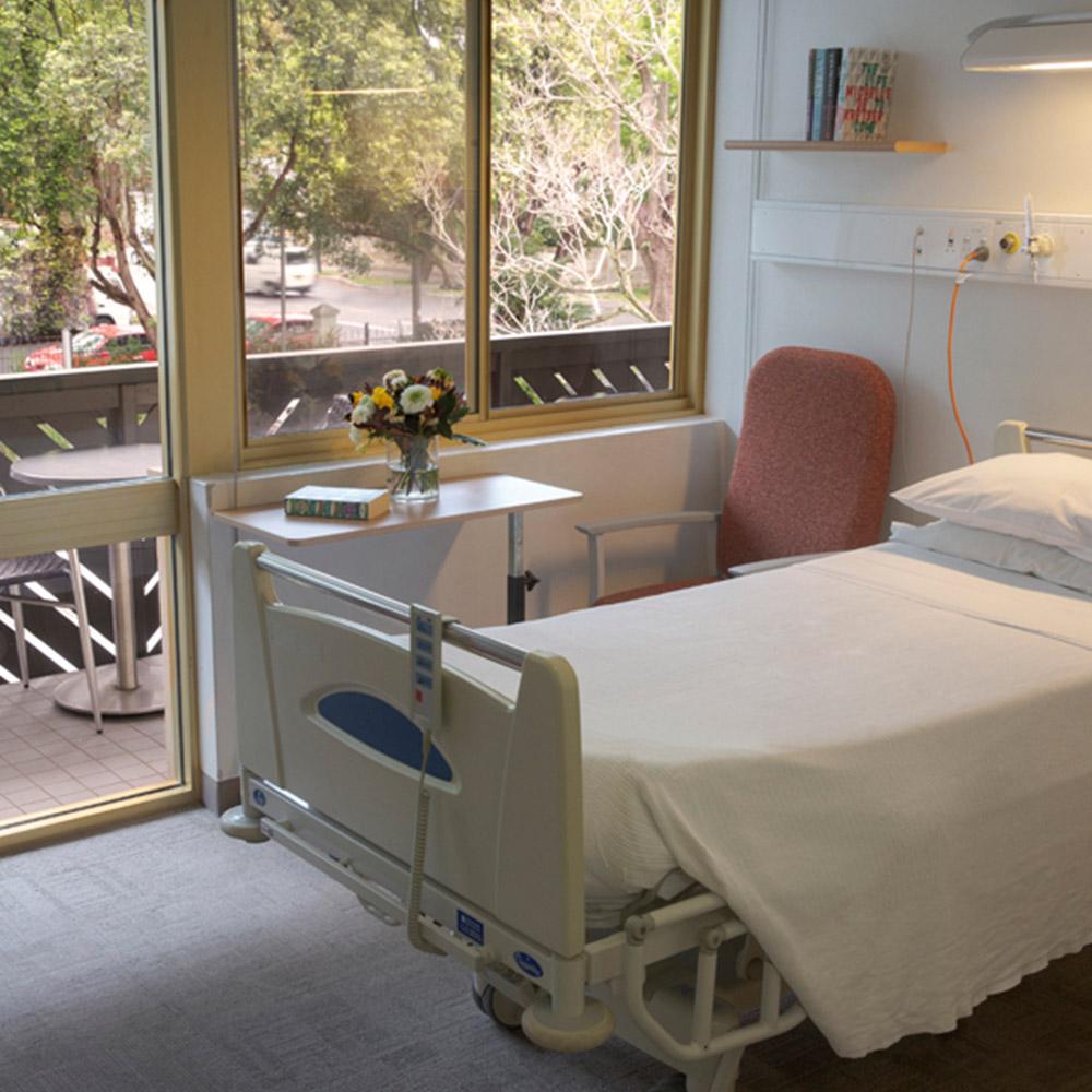 Wolper - General Rehabilitation Care
