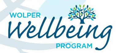 Wolper Wellbeing Program 2020