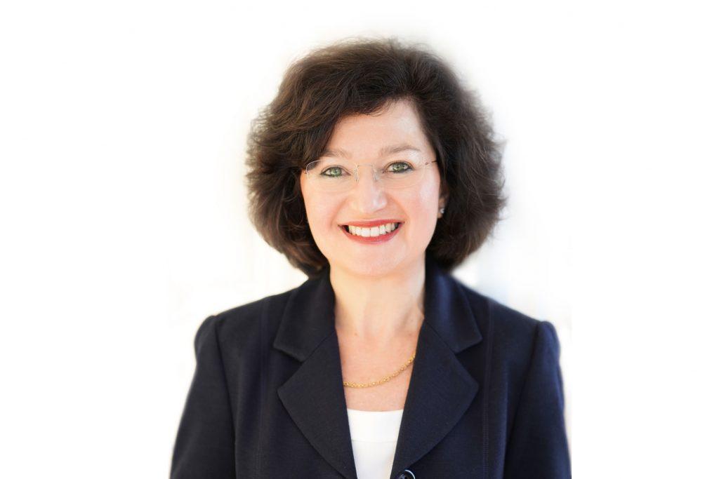 Dr Vivienne Milch